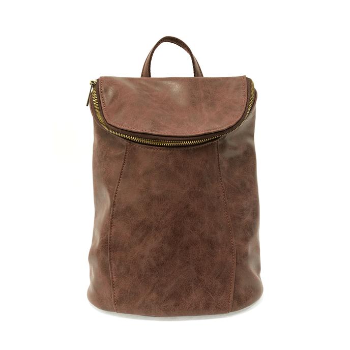 Cedar Alyssa Distressed Backpack Thumbnail
