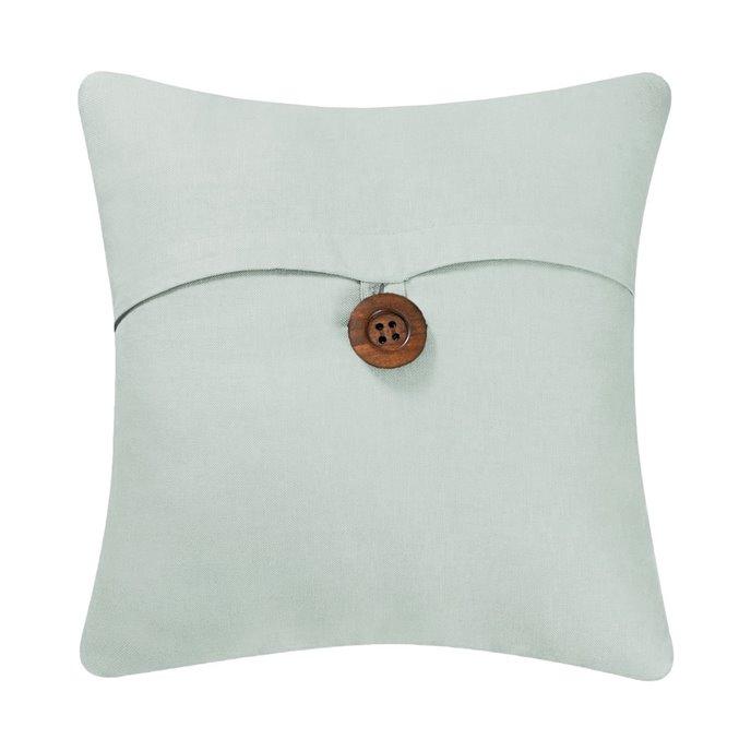Sea Glass Feather Down Envelope Pillow Thumbnail