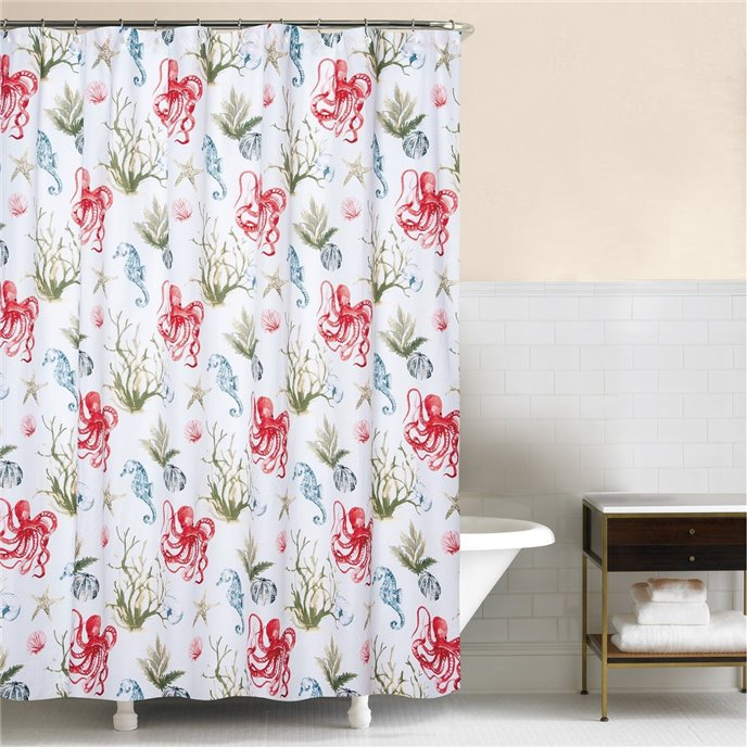 Behari Shower Curtain Thumbnail