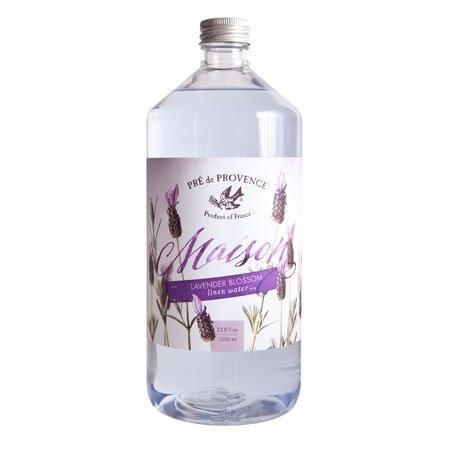 Pre de Provence Lavender Blossom Linen Water Thumbnail