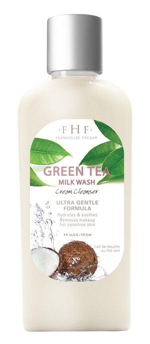 Farmhouse Fresh Green Tea Milk Wash Thumbnail