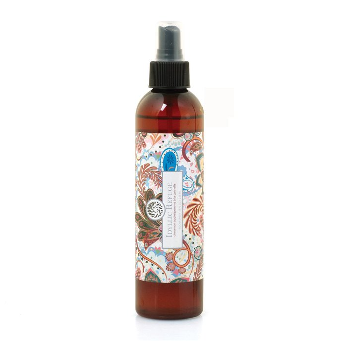 La-Tee-Da Room Spray Idyllic Refuge - Cinnamon Apple Thumbnail