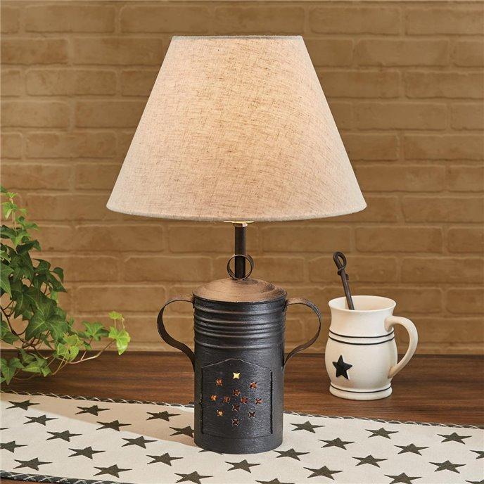 Milk Warmer Lamp with Shade Thumbnail