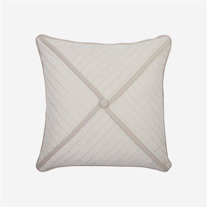 Croscill Bela Fashion Pillow 18x18 Thumbnail