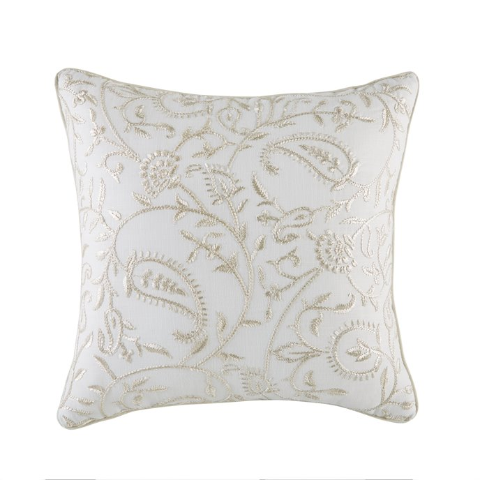 Croscill Cela Fashion Pillow 16x16 Thumbnail