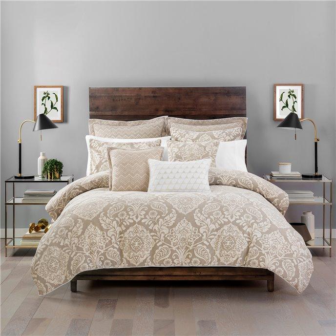 Croscill Grace King 3PC Comforter Set Thumbnail
