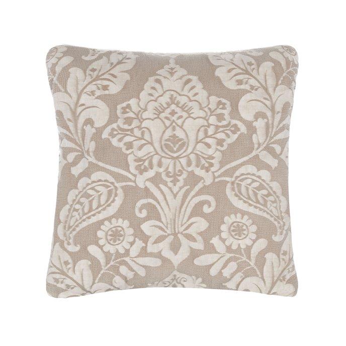 Croscill Grace Square Pillow 18X18 Thumbnail