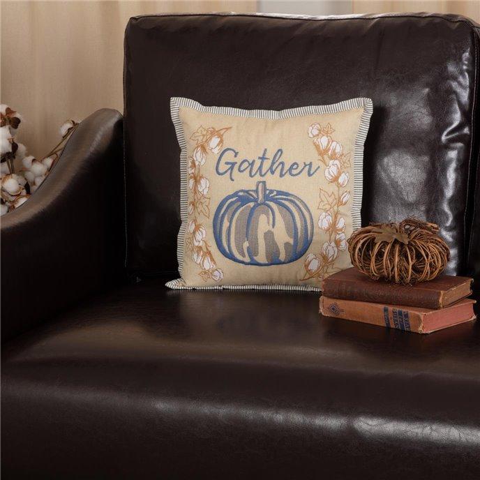 Ashmont Gather Pillow 12x12 Thumbnail