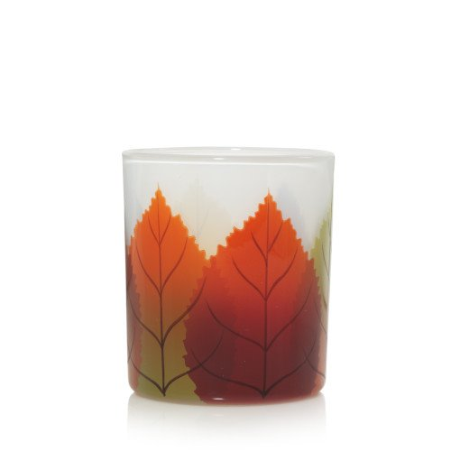 Yankee Candle Collecting Leaves Votive Holder Thumbnail