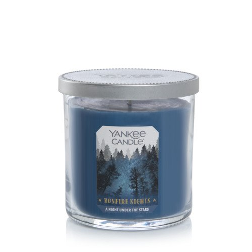 Yankee Candle A Night Under the Stars Regular Tumbler Candle Thumbnail
