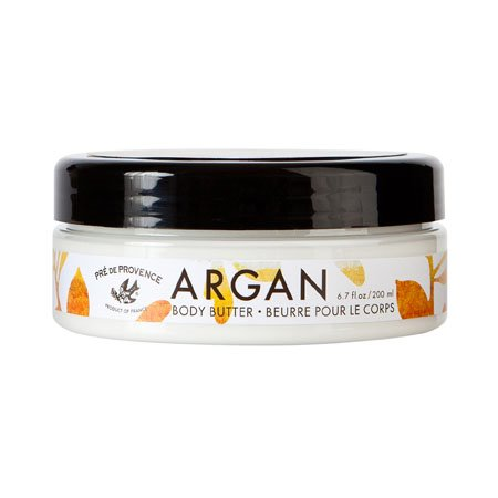 Pre de Provence Argan Body Butter Thumbnail