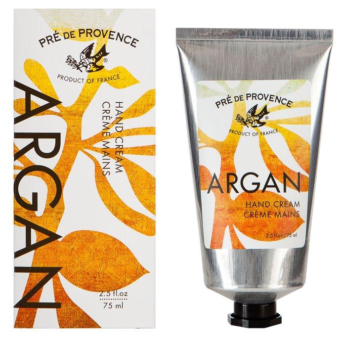Pre de Provence Argan Hand Cream 75 ml Thumbnail