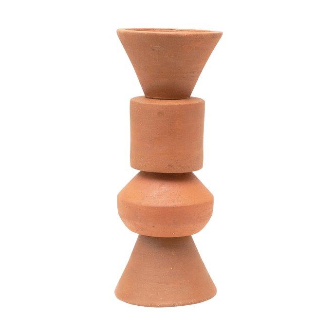 Handmade Terra-cotta Vase Thumbnail
