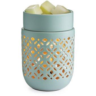 Soft Mint Illumination Wax Melt Warmer Thumbnail