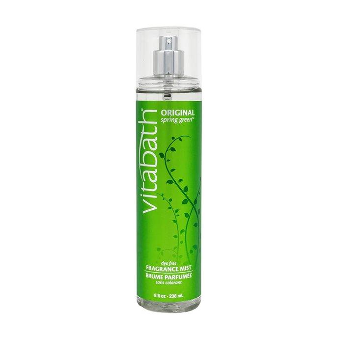 Vitabath Original Spring Green Fragrance Mist (8 oz) Thumbnail