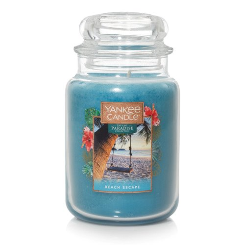 Yankee Candle Beach Escape Large Jar Candle Thumbnail