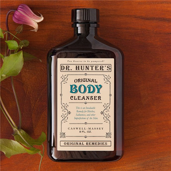 Caswell-Massey Dr. Hunter Body Cleanser Thumbnail