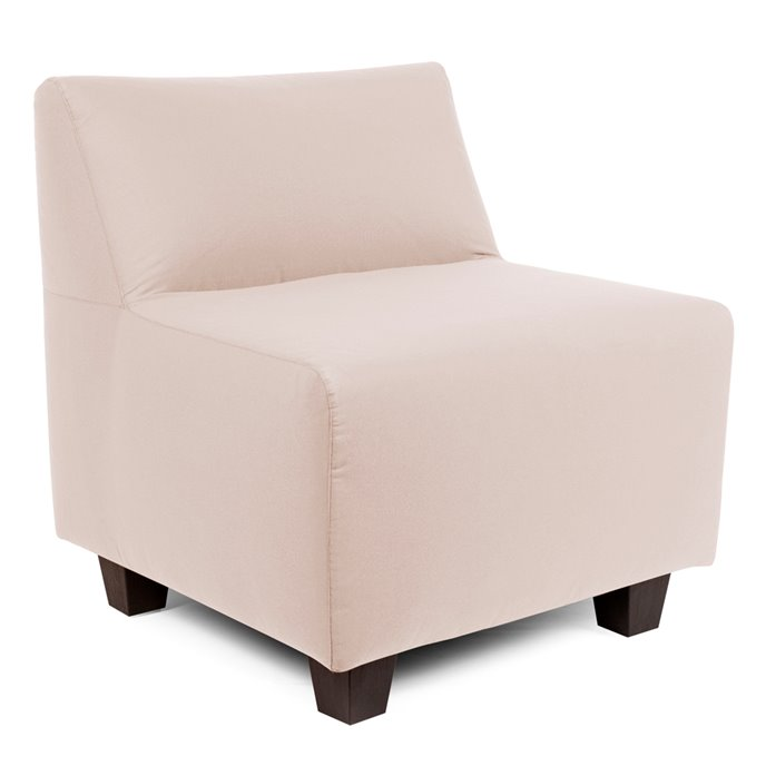 Howard Elliott Pod Chair Cover Sunbrella Outdoor Seascape Sand - Cover Only, Cushion and Frame Not Included Thumbnail