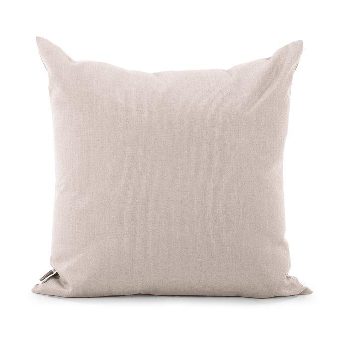 "Howard Elliott 20"" x 20"" Pillow Outdoor Sunbrella Seascape Sand Thumbnail"