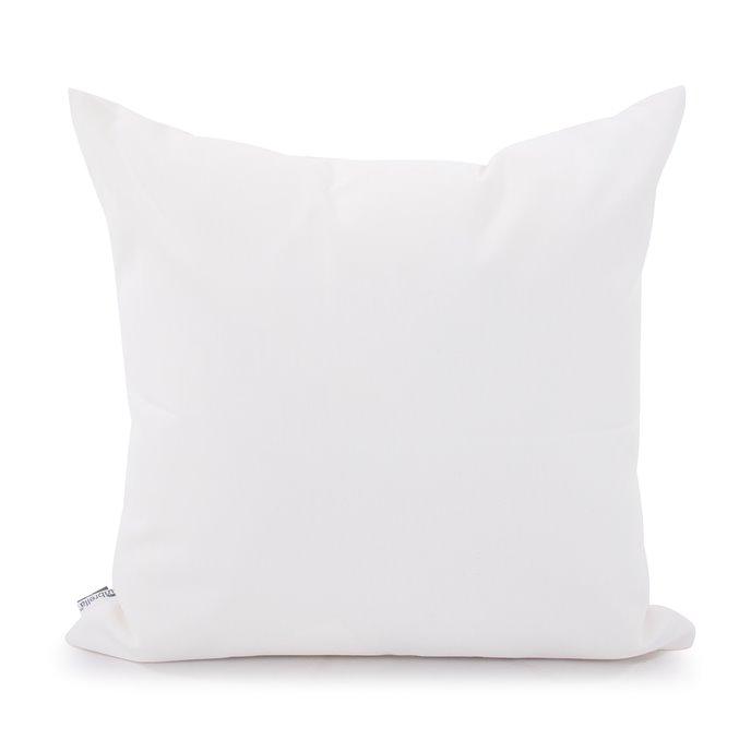 "Howard Elliott 20"" x 20"" Pillow Outdoor Sunbrella Seascape Natural Thumbnail"