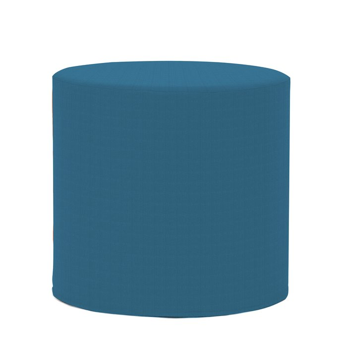 Howard Elliott No Tip Cylinder Seascape Turquoise Thumbnail