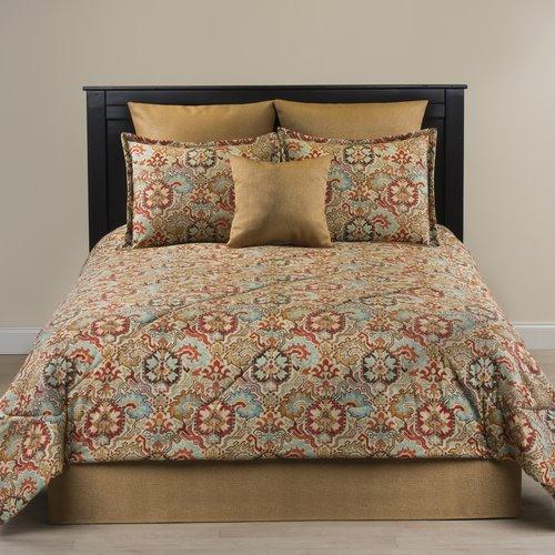 Persia Square Pillow Thumbnail