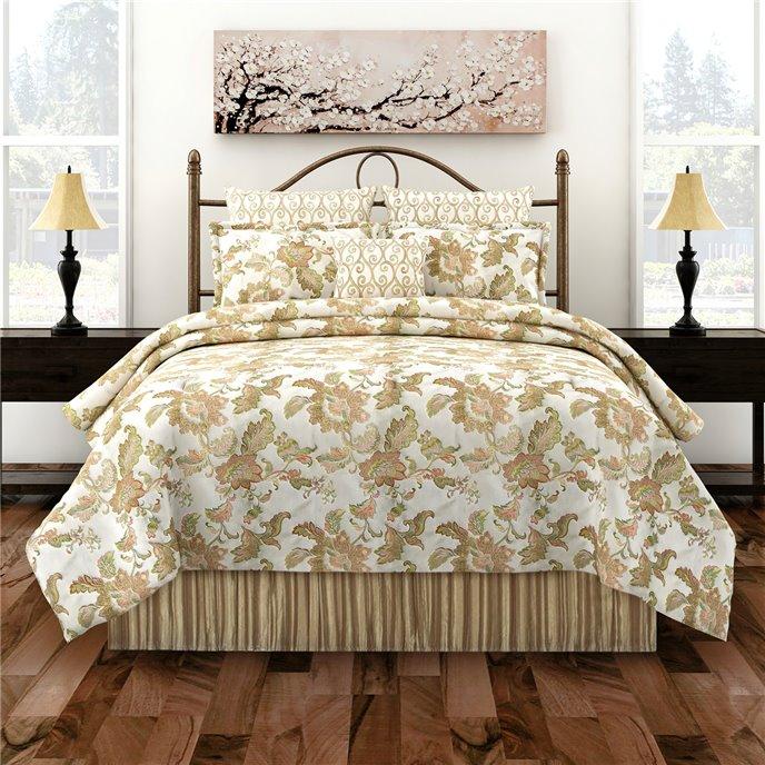 Verona  Daybed 4 piece comforter set Thumbnail