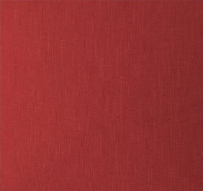 Cambric Red Fabric Per Yard Thumbnail