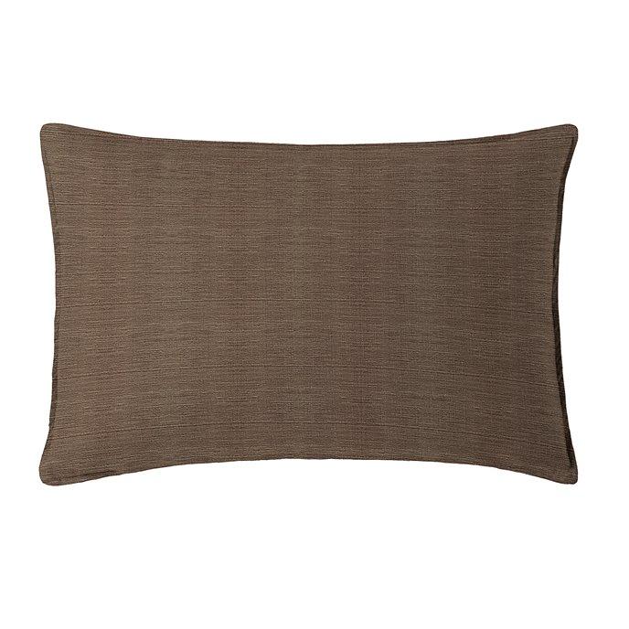 McGregor Chocolate Pillow Sham Standard/Queen Thumbnail