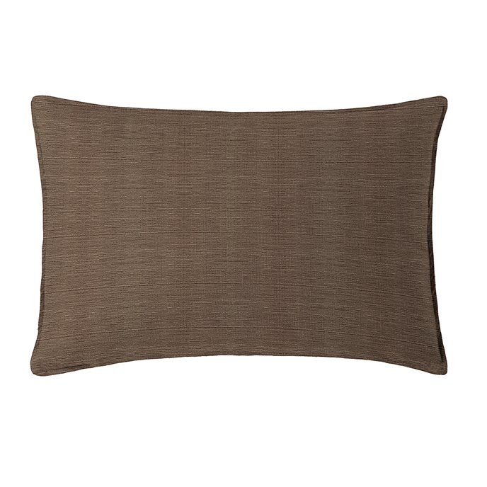 McGregor Chocolate Pillow Sham King Thumbnail