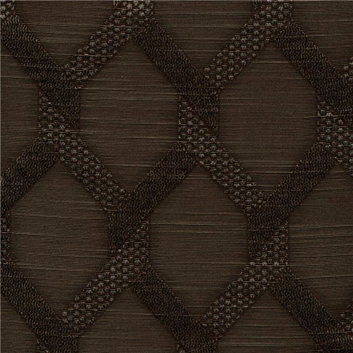 Malden Chocolate Fabric by the Yard Thumbnail