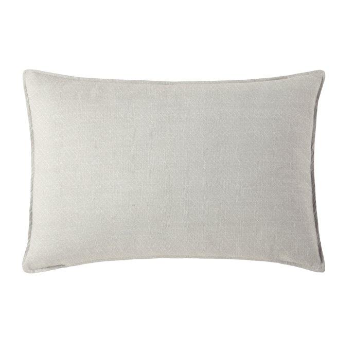 Gosfield Vanilla Pillow Sham King Thumbnail