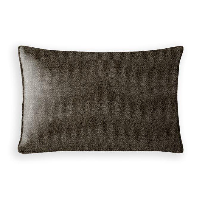 Nelson Decorative Cushion - Coordinating Boucl  - Long Rectangle Thumbnail