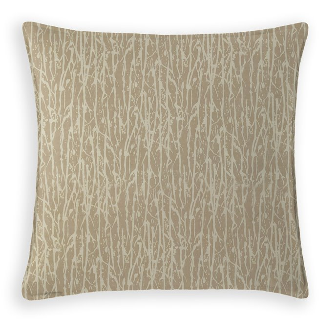 Willowbrook Decorative Cushion - 20 Inch Square - Coordinating Velvet Thumbnail