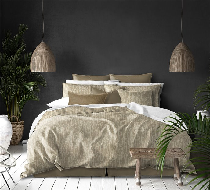 Willowbrook Comforter Set - Super Queen Thumbnail