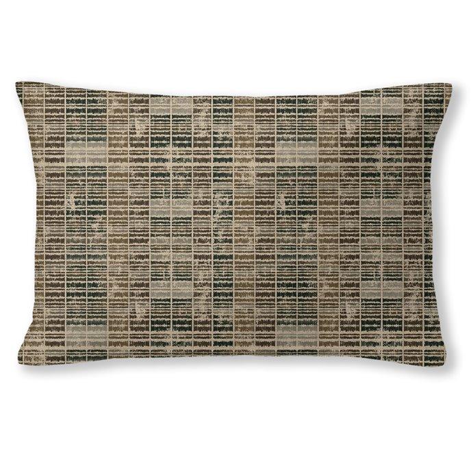 Eaton Cocoa Pillow Sham Standard/Queen Thumbnail