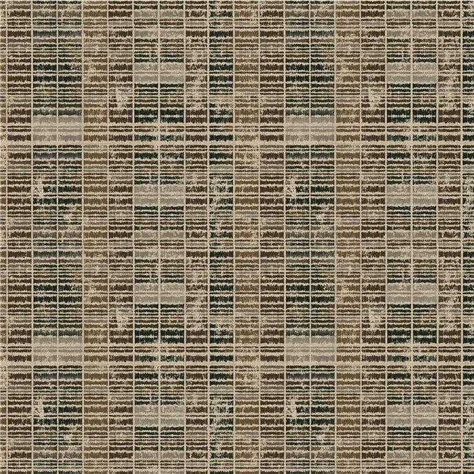 Eaton Cocoa Fabric Per Yard Thumbnail