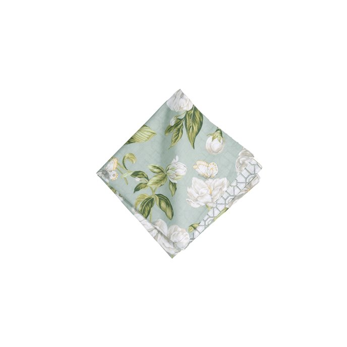 Magnolia Garden Napkin Thumbnail