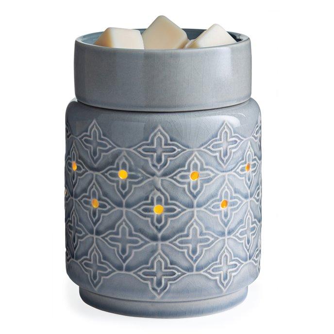 Jasmine Illumination Wax Warmer by Candle Warmers Thumbnail