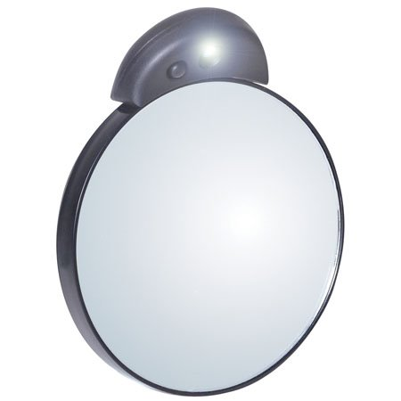 Tweezermate 10X Lighted Mirror Thumbnail