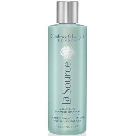 Crabtree & Evelyn La Source Volumizing Seaweed Shampoo (8.5 fl oz, 250 ml) Thumbnail