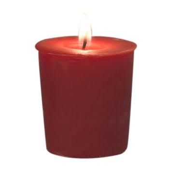 Claire Burke Christmas Memories Votive Candle Thumbnail