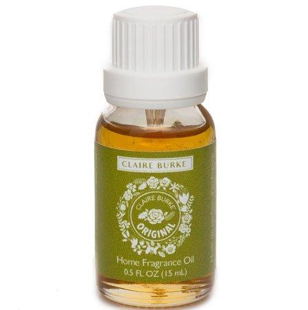Claire Burke Original Home Fragrance Oil Thumbnail