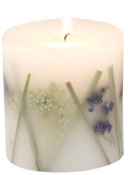 Claire Burke Original Botanical Candle (3.5 D x 3.875 h) Thumbnail