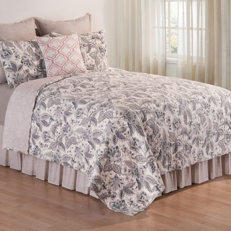 Aurellia Full Queen 3 Piece Quilt Set Thumbnail