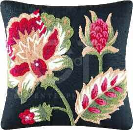 Kingston Tufted Pillow Thumbnail