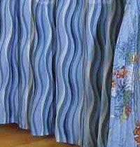 Reef Paradise Twin Bedskirt Thumbnail