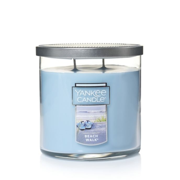Yankee Candle Beach Walk Regular Tumbler Thumbnail
