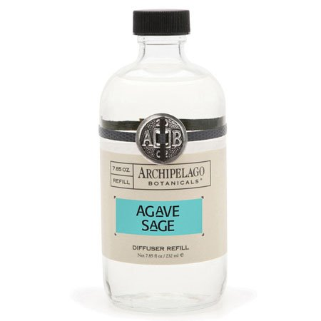 Archipelago Agave Sage Diffuser Refill Thumbnail