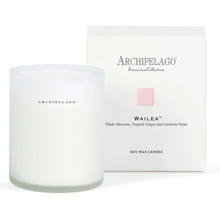 Archipelago Excursion Wailea Soy Boxed Candle Thumbnail